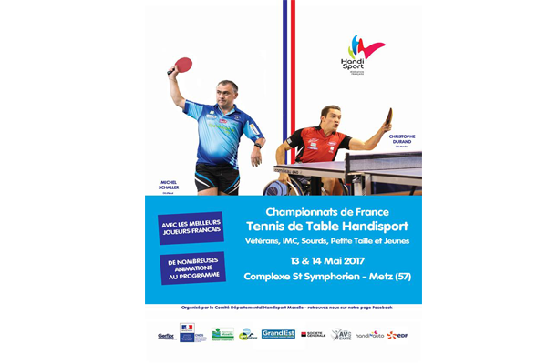 Championnat tennis de table lazeleclazelec - Championnat de france de tennis de table ...