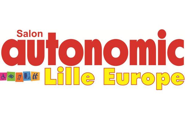 Salon autonomic lille 2 lazeleclazelec for Salon autonomic