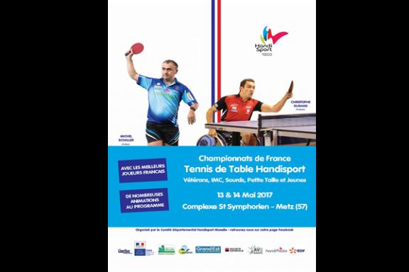 Championnat tennis de table lazeleclazelec - Championnat departemental tennis de table ...