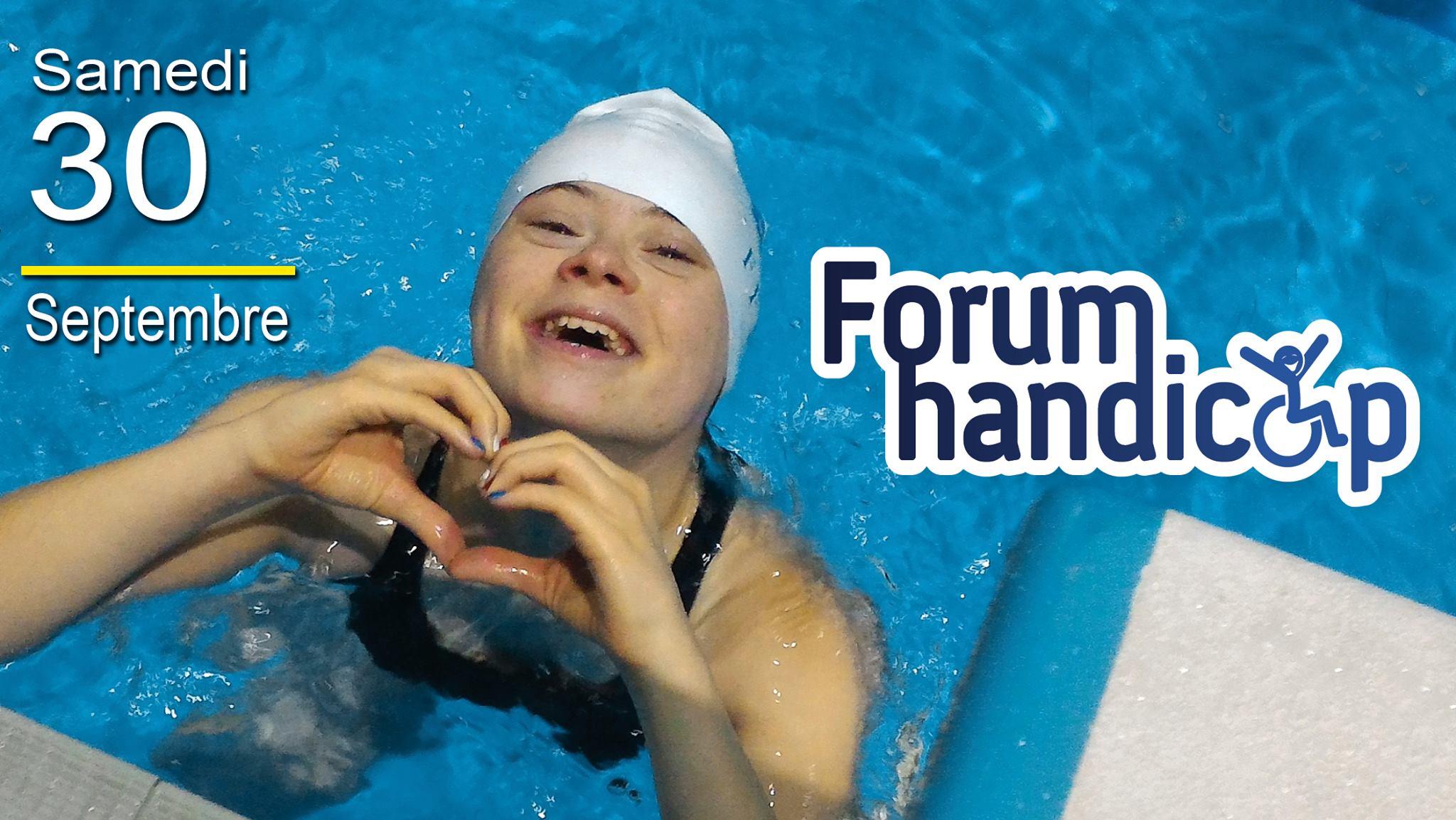 Handicap Forum